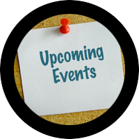 Coming Events at Flipside